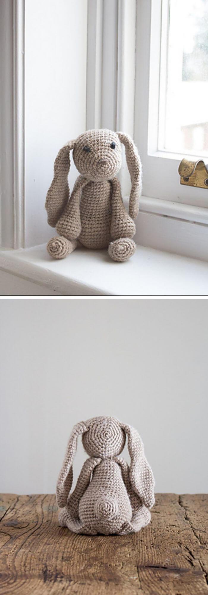 Crochet Kit - Bunny Family,Amigurumi Kit,Crochet Kit,Crochet ... | 2000x700