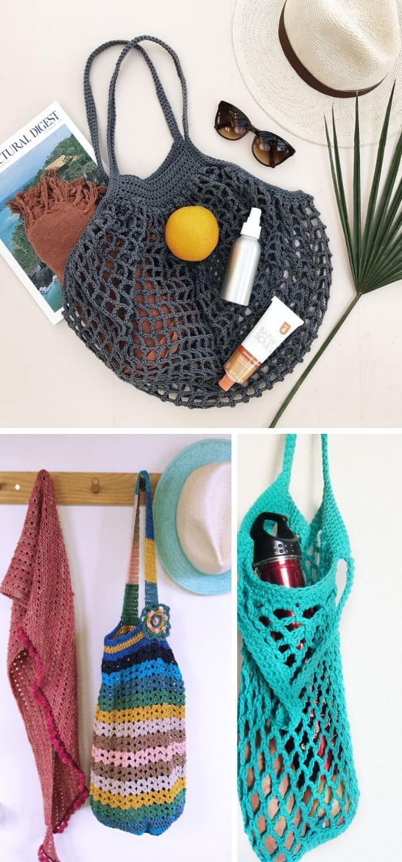 The simple beginner's tote bag