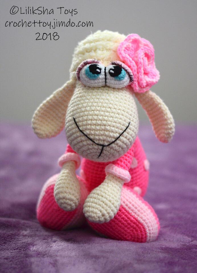 Dragon Amigurumi crochet toy | Bluprint | 956x692