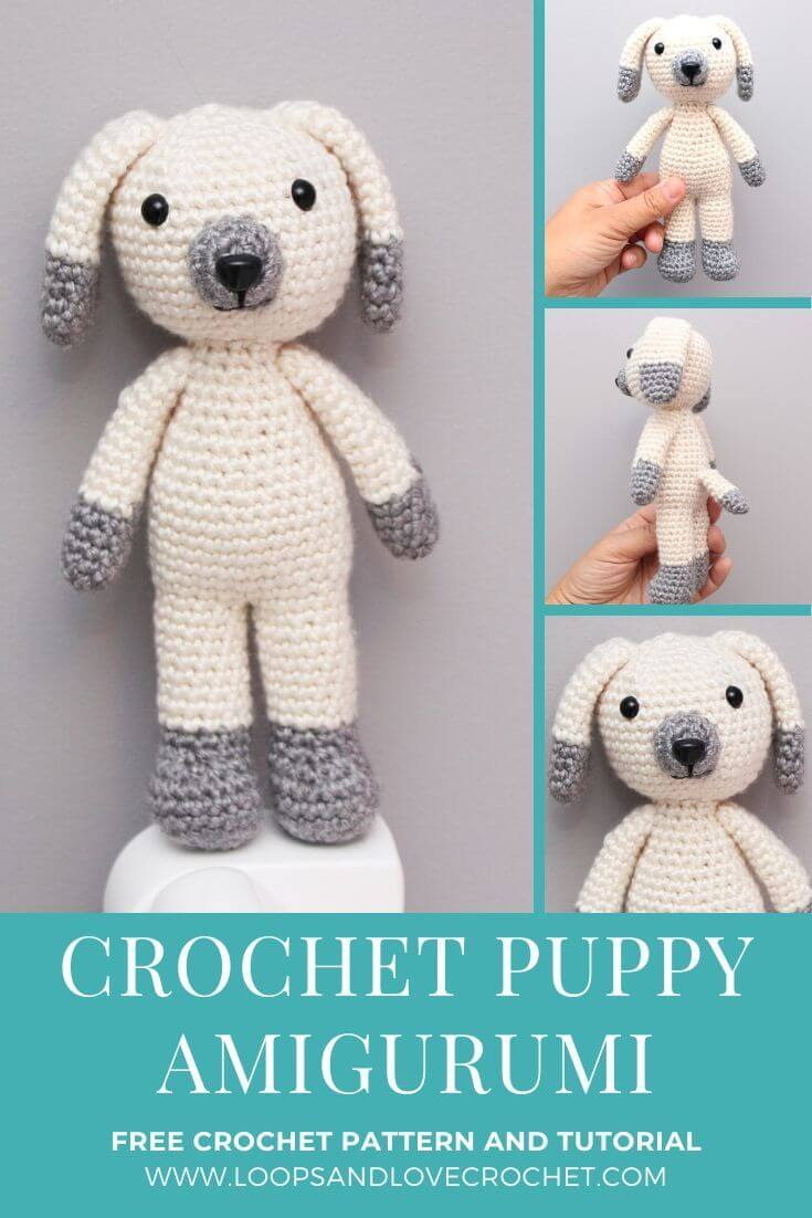 Best Beginner Crochet Wearables Patterns | Crochet toys patterns ... | 1102x735