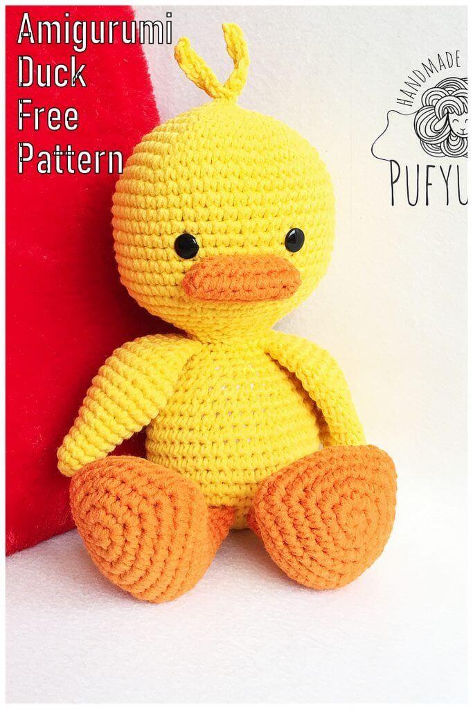Turtle Keychains, crochet pattern, amigurumi by jennysideenreich   1024x683