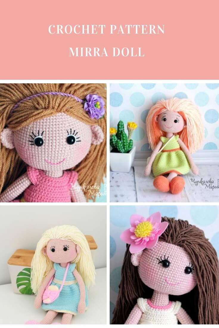 Eyes crochet pattern, crochet doll pattern, amigurumi doll pattern ... | 1102x735