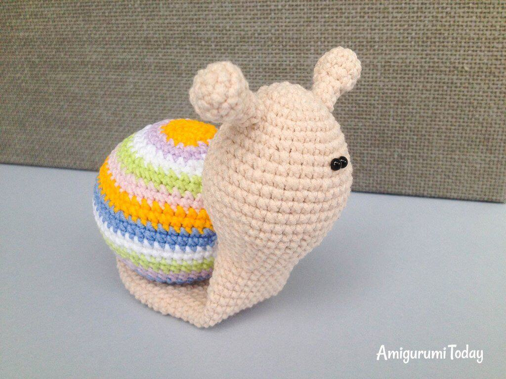 Free Crochet Giraffe Rattle Pattern - Knit And Crochet Daily | 768x1024