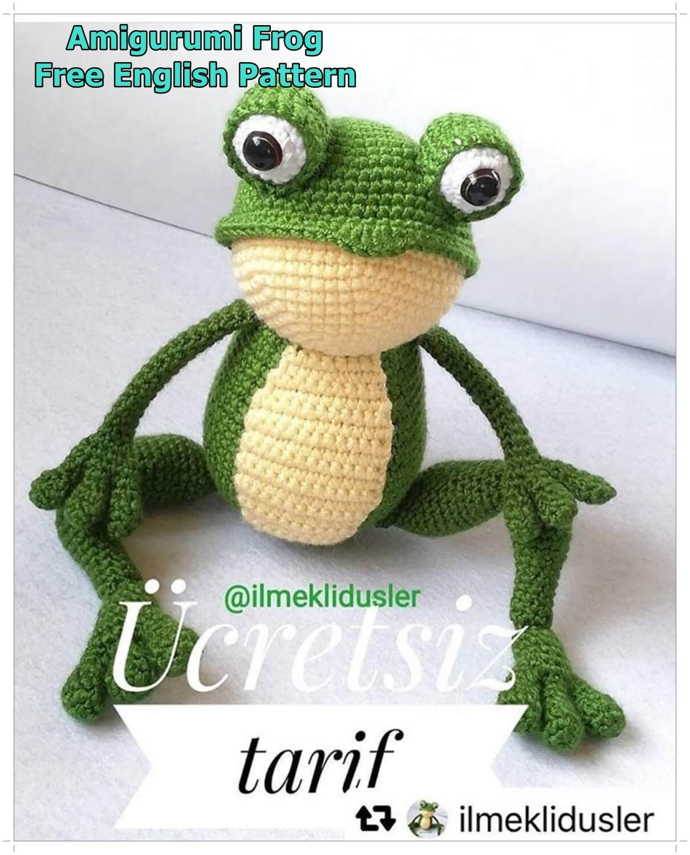 Amigurumi Crochet Dog (Şapkalı Köpek) Yapılışı-Free Pattern Hat ...   1500x1210
