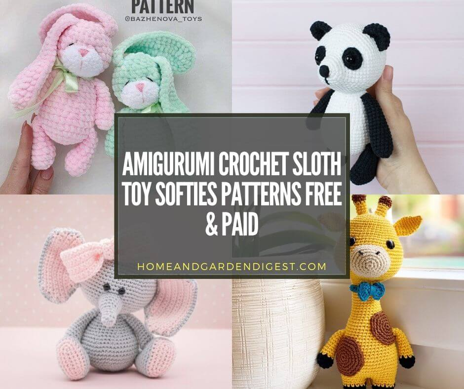 Schnauzer dog amigurumi pattern 1 (3) - free cross stitch patterns ... | 788x940