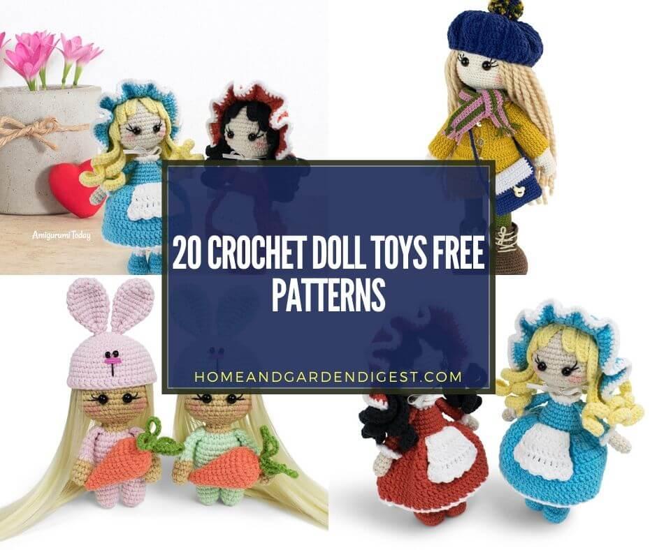 Ballerina cat doll crochet pattern - printable PDF – Amigurumi ... | 788x940
