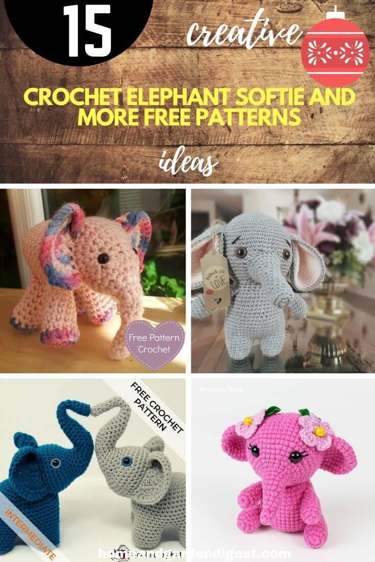 Elephant Comforter- Elephant Toy - Elephant Plush - Elephant ... | 1102x735