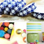 20 Washi Tape Ideas - Creative Ways To Decorate With Washi Tape