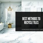 Best Methods To Recycle Tiles