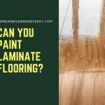 Can You Paint Laminate Flooring?