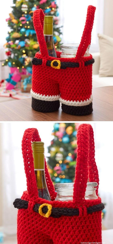Your Crochet Christmas 2021