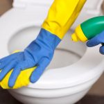 How to Clean Your Toilet Properly: A Step-by-Step Guide